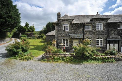 Ees Wyke Cottage Stay at Near Sawrey